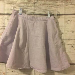 American Apparel Skirts - American apparel Cute Circle Skirt, Sz M!